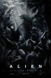 Alien: Covenant – Nava Națiunii: Covenant (2017)