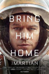 The Martian – Marţianul (2015)