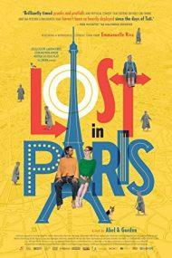 Paris pieds nus – Pierduți în Paris (2016)