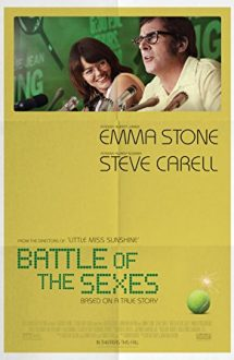 Battle of the Sexes – Bătălia sexelor (2017)