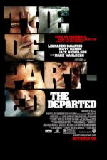 The Departed – Cârtița (2006)