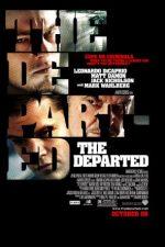 The Departed – Cârtița (2006)