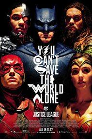 Justice League – Liga Dreptății (2017)