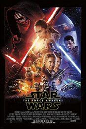 Star Wars: Trezirea Forței (2015)