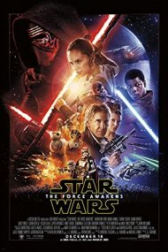 Star Wars: Episode VII – The Force Awakens – Star Wars: Trezirea Forței (2015)