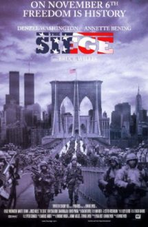 The Siege – Stare de asediu (1998)