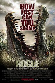 Rogue – Crocodilul (2007)