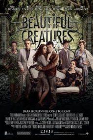 Beautiful Creatures – Cronicile Casterilor: A 16-a lună (2013)