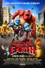 Escape from Planet Earth – Cum să evadezi de pe Pământ (2013)