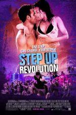 Step Up Revolution – Dansul Dragostei 4: Revoluția (2012)