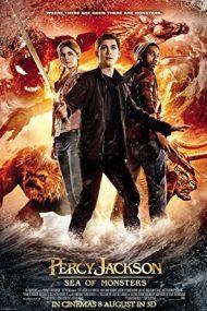 Percy Jackson: Sea of Monsters – Marea Monștrilor (2013)