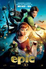Epic – Regatul secret (2013)