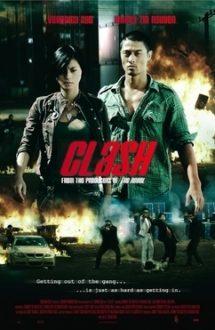 Clash – Bay Rong (2009)