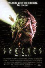 Species – Specii (1995)