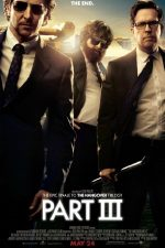The Hangover Part III – Marea mahmureală 3 (2013)