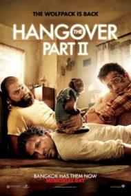 The Hangover Part II – Marea Mahmureală 2 (2011)