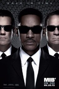 Men in Black 3 – Bărbați în negru 3 (2012)