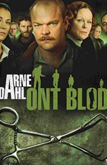 Arne Dahl: Bad Blood (2012)