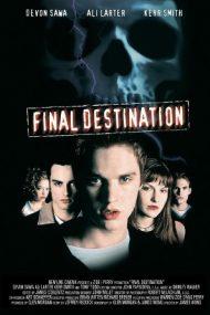 Final Destination – Destinație finală (2000)
