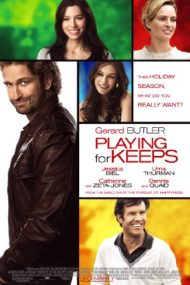Playing for Keeps – Mereu în offside (2012)
