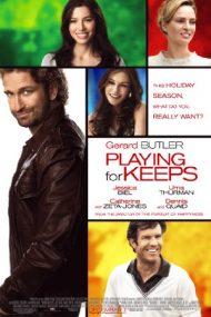 Playing for Keeps – Mereu în offside (2012)