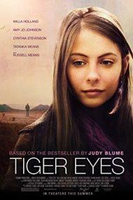 Tiger Eyes – Ochi de tigru (2012)