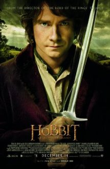 The Hobbit: An Unexpected Journey – Hobbitul: O călătorie neașteptată (2012)