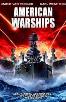 American Warships – Crucișătoare (2012)