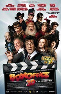 Box Office 3D: Il film dei film (2011)