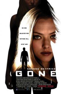 Gone – Dispărută (2012)