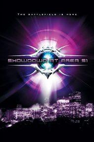 Showdown at Area 51 – Alien: Ultima șansă (2007)