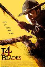 14 Blades – Arma supremă (2010)