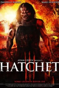 Hatchet 3 – Securea 3 (2013)