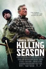 Killing Season – Sezon de vânatoare (2013)