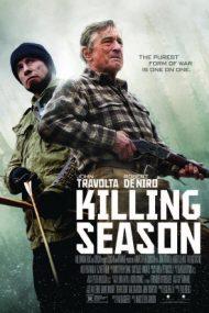 Killing Season – Sezon de vânatoare (2013)