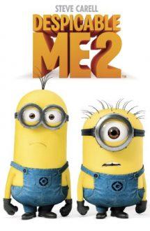 Despicable Me 2 – Sunt un mic ticălos 2 (2013)
