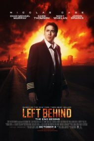 Left Behind – Ultima profeție: Apocalipsa (2014)