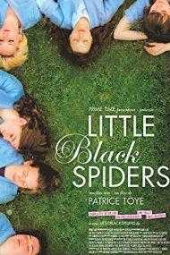 Little Black Spiders (2012)