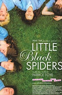Little Black Spiders (2012)