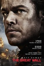 The Great Wall – Marele Zid (2016)