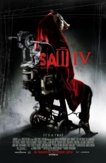 Saw 4 – Puzzle mortal 4 (2007)