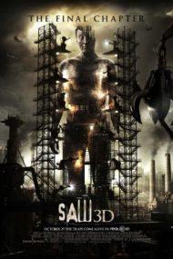 Saw 3D – Puzzle mortal 7 (2010)