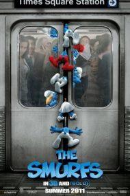The Smurfs – Ștrumpfii (2011)