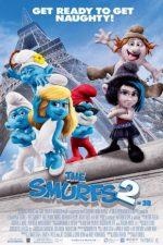 The Smurfs 2 – Ștrumpfii 2 (2013)