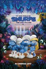 Smurfs: The Lost Village – Ștrumpfii: Satul pierdut (2017)