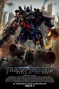 Transformers 3: Dark of the Moon (2011)