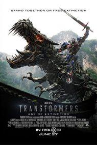 Transformers: Age of Extinction – Exterminarea (2014)