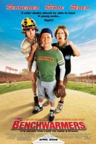 The Benchwarmers – Rezerve de lux (2006)