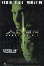 Alien: Resurrection – Renașterea (1997)