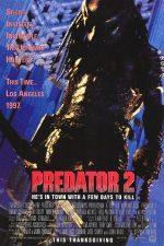 Predator 2 (1990)